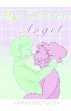 My Dearest , Angel {Jamilton Fantasy AU} by xXPastelLilacXx