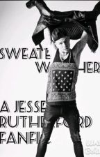 Sweater Weather (A Jesse Rutherford Fanfic) by _mayamahone