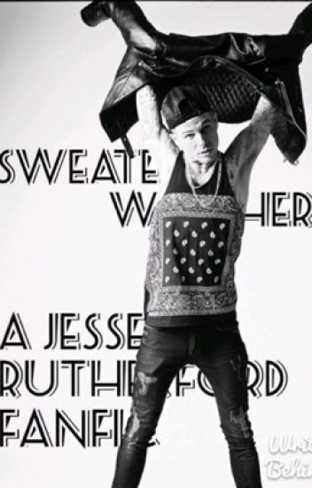 Sweater Weather (A Jesse Rutherford Fanfic)