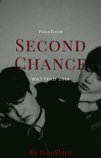 second chance/yoonkook by jeonshira1