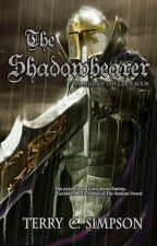The Shadowbearer (An Aegis of the Gods Book) by TerrySimpson