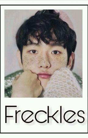 Freckles |ChanBaek-SAGA| by tm_joyby