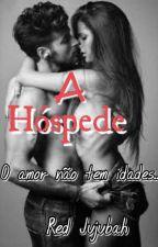 A hóspede (Hot) by RedJujubah