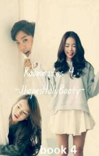 Roommates 4. // JH x Reader by JhopesHolyBooty