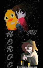 """""""Mi Heroe~•~•~"""" (7w7 fred x freddy) by todoxlosamigos"""