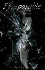 Broken  by Maddy_Devildaughter