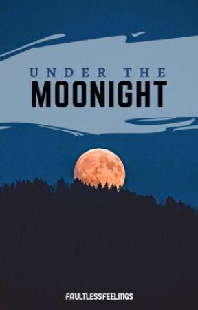 Under the Moonlight by channa-mereya