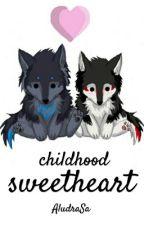 Childhood Sweetheart by AludraSa