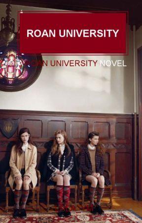 Roan University by lala_ym