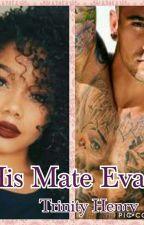 His Mate Eva by trinity_0218