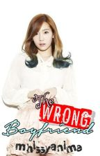 The Wrong Boyfriend (Girls' Generation) by MhissyAnime