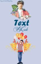 |Text| Vkook by Edward_Marco