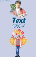 |Text| Vkook by xJayler