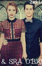 Sr. & Sra. O'Brien by ZackLightman