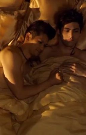 Malec One Shots by Me by TheCubesGlader