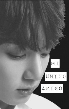 Mi Único Amigo- Yoonkook by ImAThing