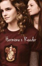 Hermione x Reader by DistantWriter
