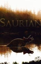 Saurian by ggg1223456765