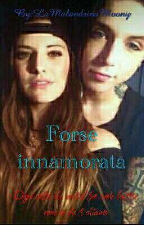 Forse Innamorata by LaMalandrinaMoony