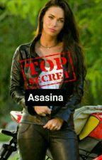 Asasina by Alylove20