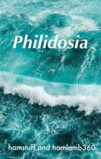 Philidosia by hamstuff