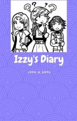 Izzy's Diary 11 by loph_a_soph