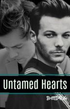 Untamed Hearts {Larry Stylinson AU} by Britt1D4Life