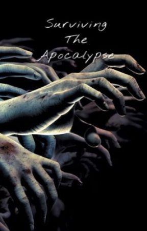 Surviving the Apocalypse  by carelesslylex