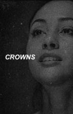 Crowns ━ JON SNOW by poisonsisleys
