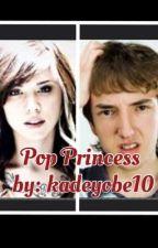 Pop Princess by kadeyobe10