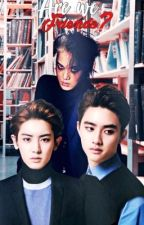 Are we friends? | kaisoo by ezuuse