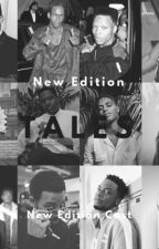 TALES  | | New edition.  by BlackExcellence__