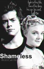 Shameless by imalouser