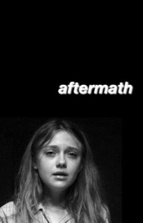 aftermath by wordlesspoem