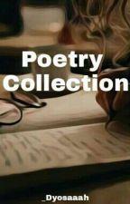 Spoken Words Poetry by _Dyosaaah