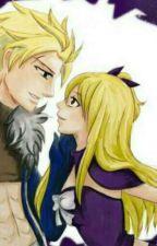 (Stinglu) Natsu !! anh hãy đi theo con nhỏ đó đi !! Lucy bây giờ là của tôi by LinhYummaNguyen