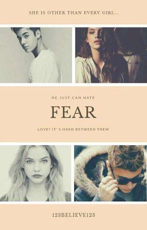 Fear || J.B. by 123believe123