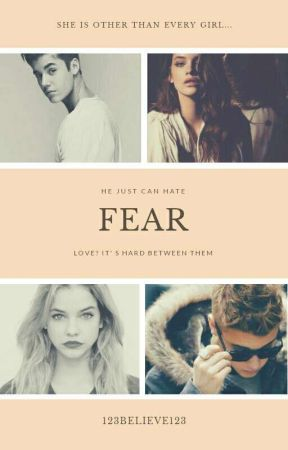 Fear || J.B. by 123believe123