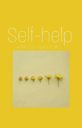 Self-help  by s0laria