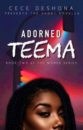 adorned Teema by cecedeshona