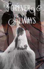Forever & Always // Daniel Seavey by littlesliceofpeace