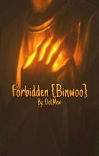 Forbidden {Binwoo} by DollMew