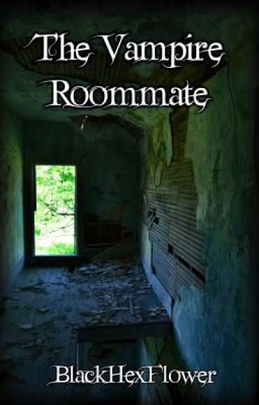 The Vampire Roommate