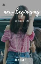 New Beginning ✔️ SEULKAI  by jenoslb