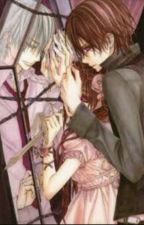 Vampire Lovers (Kaname x Zero) by JefftheKillerFQ
