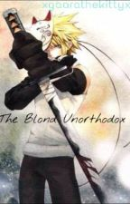 The Blonde Unorthodox by kawaii_anime