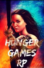 Hunger Games Roleplay *Closed* by Forrest13090