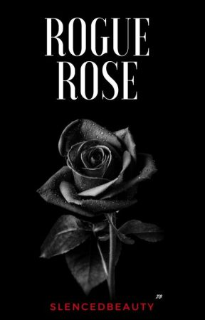 ROUGE ROSE by Silenced_Beauty