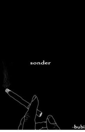 Sonder-MY OCS by -bubi-