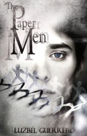 The Paper Men (PREVIEW: Inicio MUY PRONTO) by LuzbelGuerrero